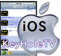 iPhone/iPad KeyHoleTV